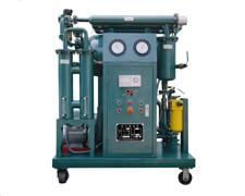 transformer_oil_vacuum_dehydration